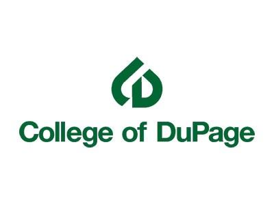 College of DuPage small