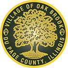 Village of Oak Brook Seal
